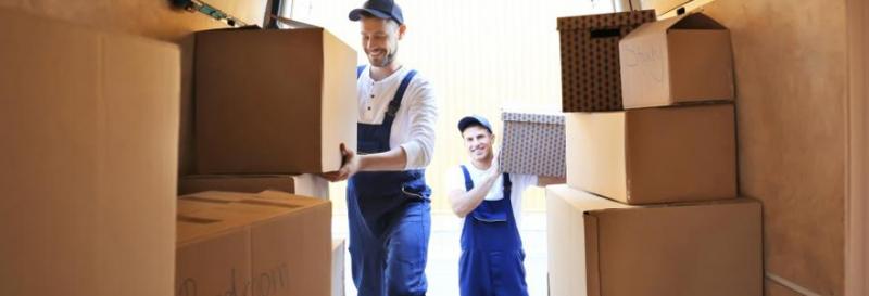 Trouver une société de déménagement international